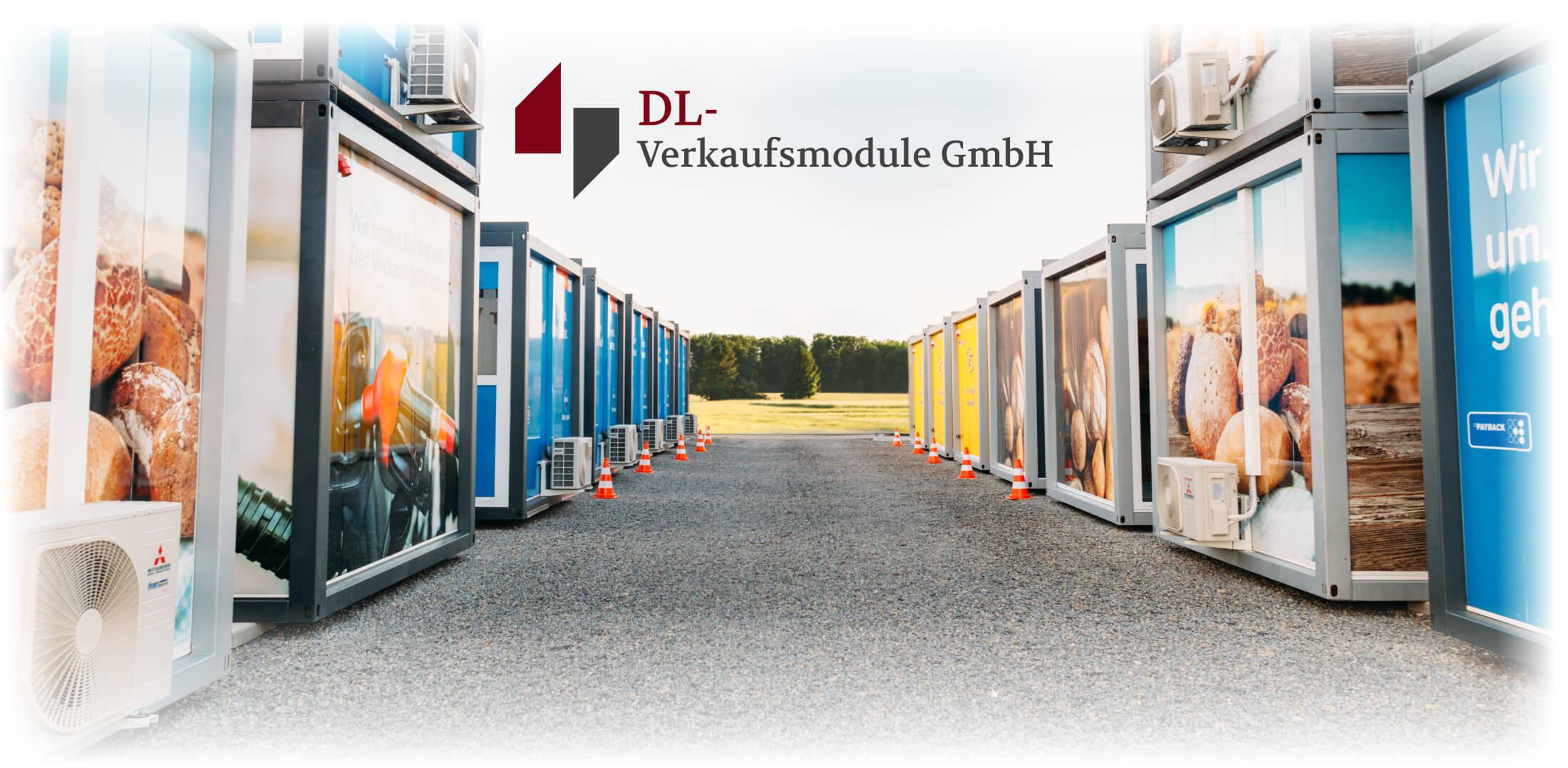 DL-Verkaufsmodule GmbH
