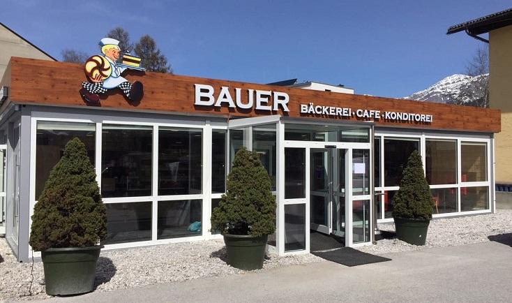 Bakery sales module